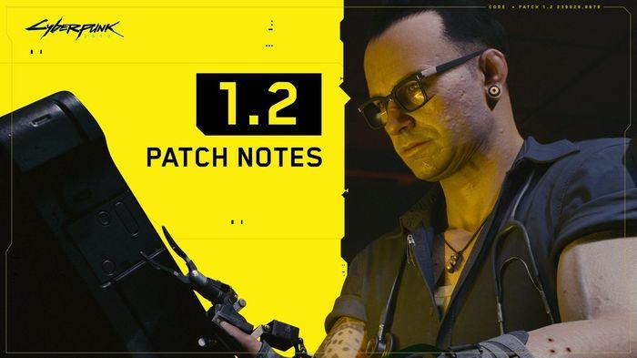 Cyberpunk 1.3 Update 1.2 Patch