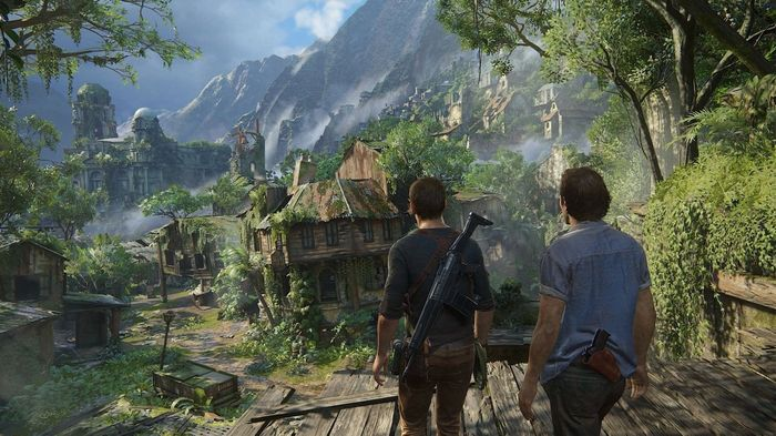 Uncharted 4 PC Release