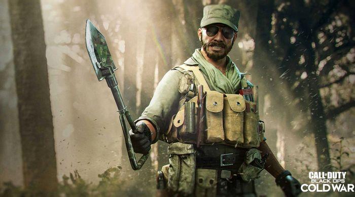 Black Ops Cold War Season 2 Melee Weapon E Tool Vargas