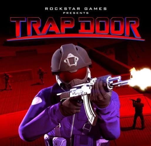 gta online bonus payout trap door
