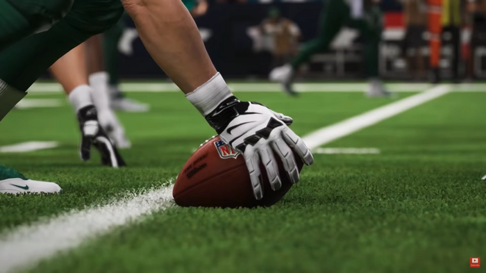 Madden 22 PS4 Release Date Price