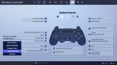 Fortnite Chapter 2 Season 3: Best Controller Presets - Quick ...