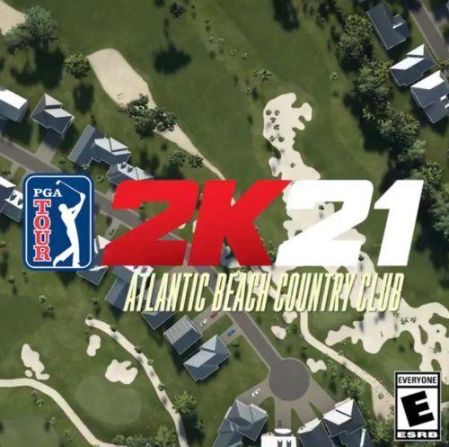 PGA Tour 2K21 4