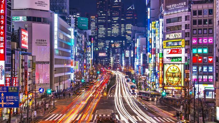 GTA 6 Rumours Leaks Tokyo Night