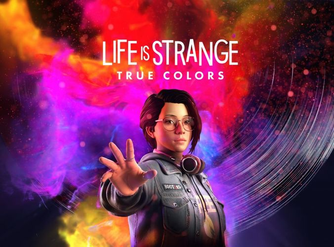 New Life Is Strange Game Protagonist True Colours