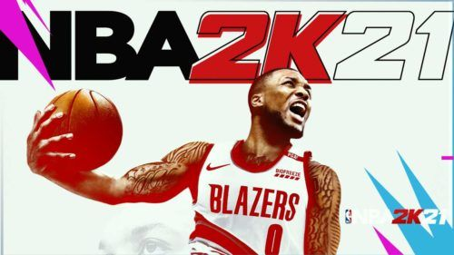 nba 2k21 announce cover everything