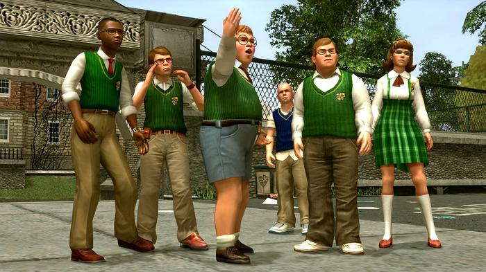 Big Bully - Bully 2 has been a longtime ask from Rockstar fans