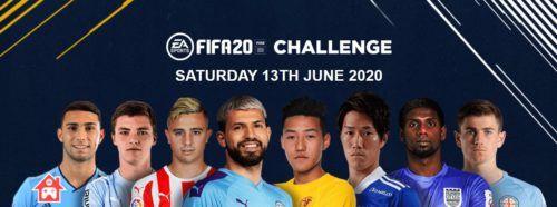 city fifa challenge