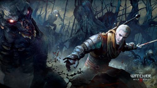 The Witcher 3 was a massive success for Pr