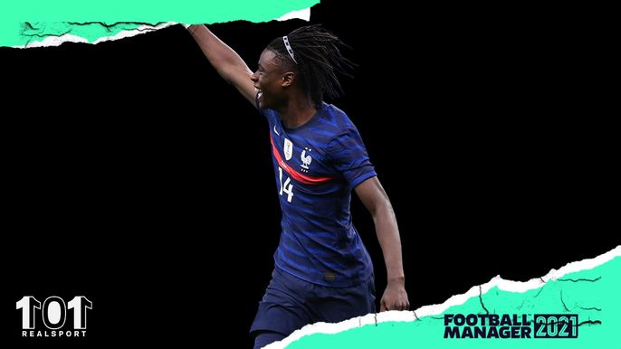 Fm21 Wonderkids French Youngster Has The Highest Potential On The Game