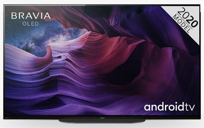 Sony Bravia 2