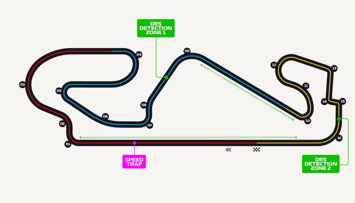 Circuit de Barcelona-Catalunya spain grand prix
