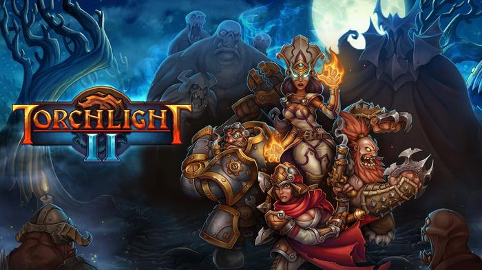 FREE: Torchlight II is the free game given away by Epic Games today.