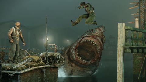Zombie-Army-Four-Shark