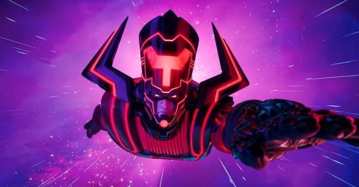 Fortnite: Galactus Is Closing in on the Nexus War