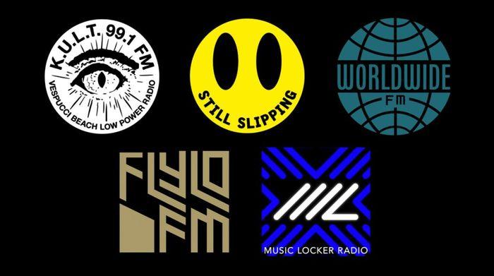 GTA Online Cayo Perico Radio Stations