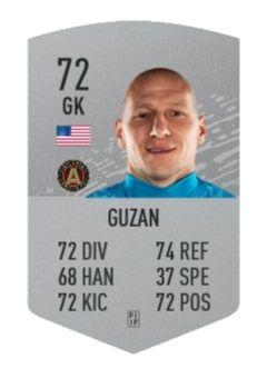 Guzan Basic