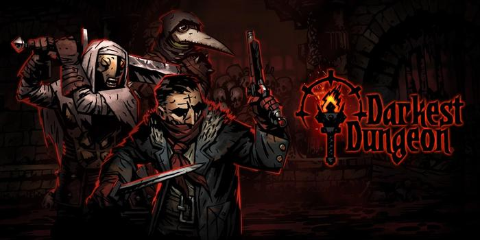 FREE: Darkest Dungeon is the free game given away today by Epic Games.