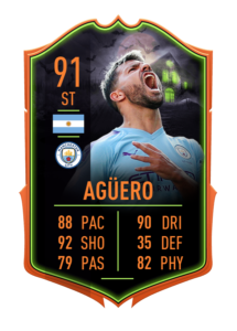 SUPER STRIKER! Will we see another forward lead the Ultimate Scream lineup