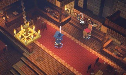 Minecraft Dungeons Obsidian Pinnacle Secrets 1
