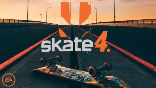 WAITING PATIENTLY: Fans can hope EA will announce a release date for Skate 4 at EA Play Live