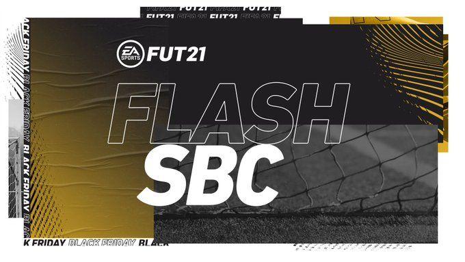 fut 21 black friday flash sbc