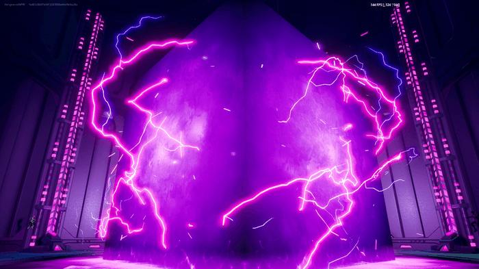 The Cube Fortnite Kevin Season 8
