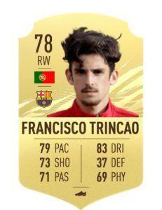 Francisco Trincão