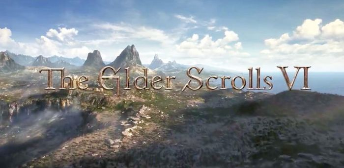 THE ONE WE ALL WANT: Elder Scrolls 6 is hotly anticipated