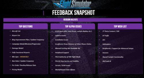 mfs beta feedback snapshot