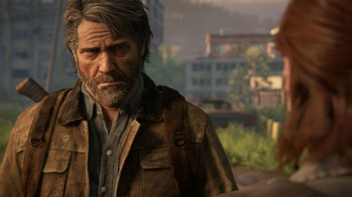 LAST OF US II! Could this win Best Narrative