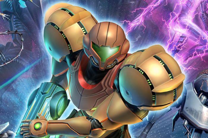 E3 2021 Direct Metroid Prime