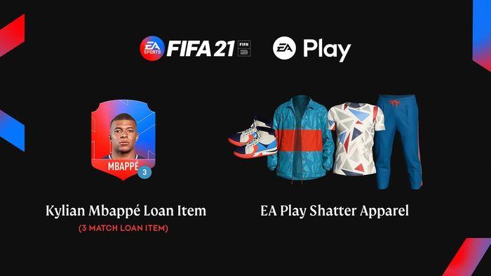 EA Play FIFA 21 Ultimate Team
