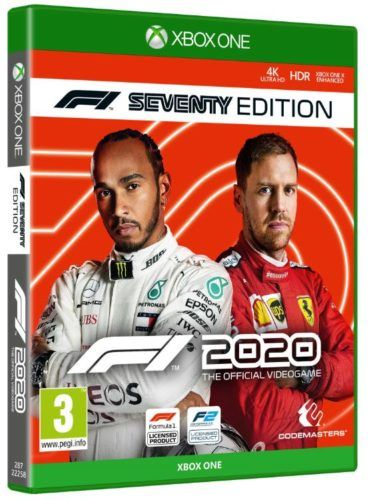 f1 2020 cover xbox