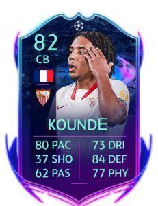 Koundé