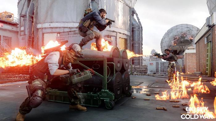 Black Ops Cold War Season 5 Unlock Stryker Operator