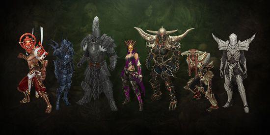Diablo 3 Season 23 Haedrig's Gift