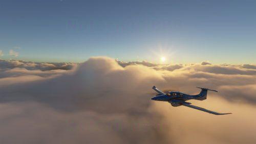 flight sim sdk