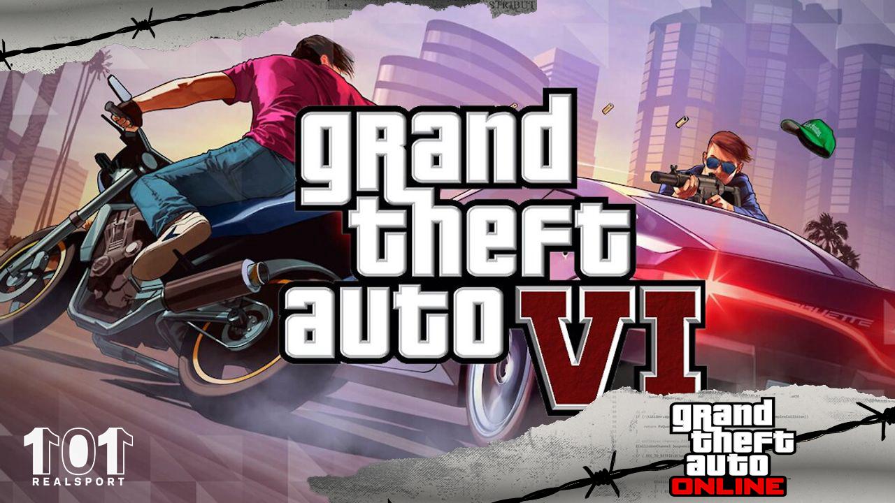 Grand Theft Auto 6 News & Leaks