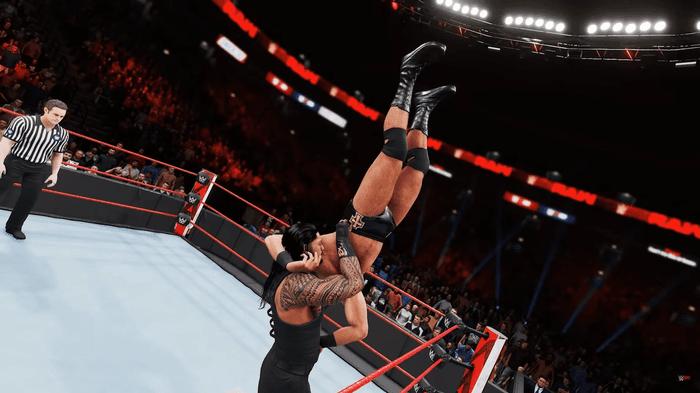 WWE 2K22 WrestleMania 37 Announcement Reveal Trailer Countdown