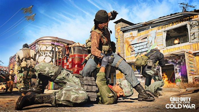 black ops cold war nuketown