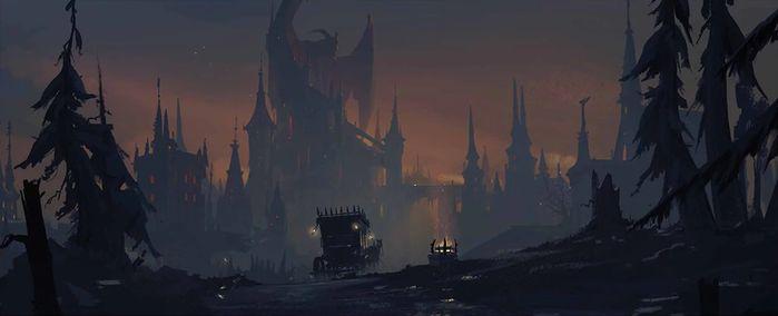 Shadowlands Afterlives Revendreth