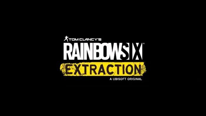 Rainbow Six Extraction Reveal Trailer Ubisoft