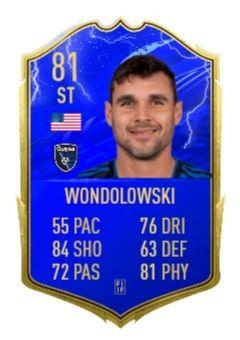 Wondolowski TOTSSF