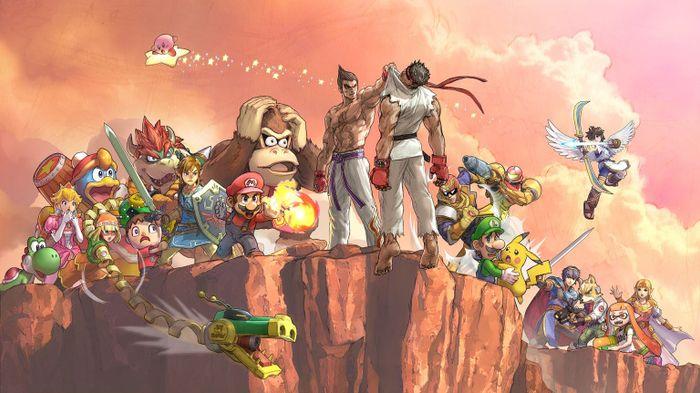 Smash Kazuya Release Date Super Smash Bros Ultimate