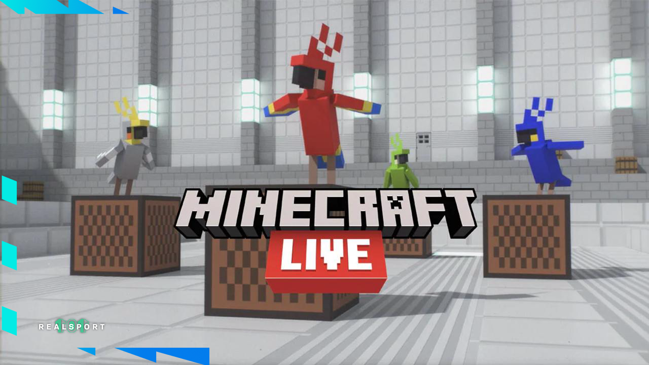 Minecraft Live 2021 Viewer's Guide: How to Watch, Start Time, Livestream, Community Votes