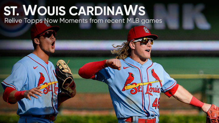MLB The Show 21 Roster Update St. Louis Cardinals