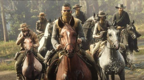 red dead online limited time clothing 26 may
