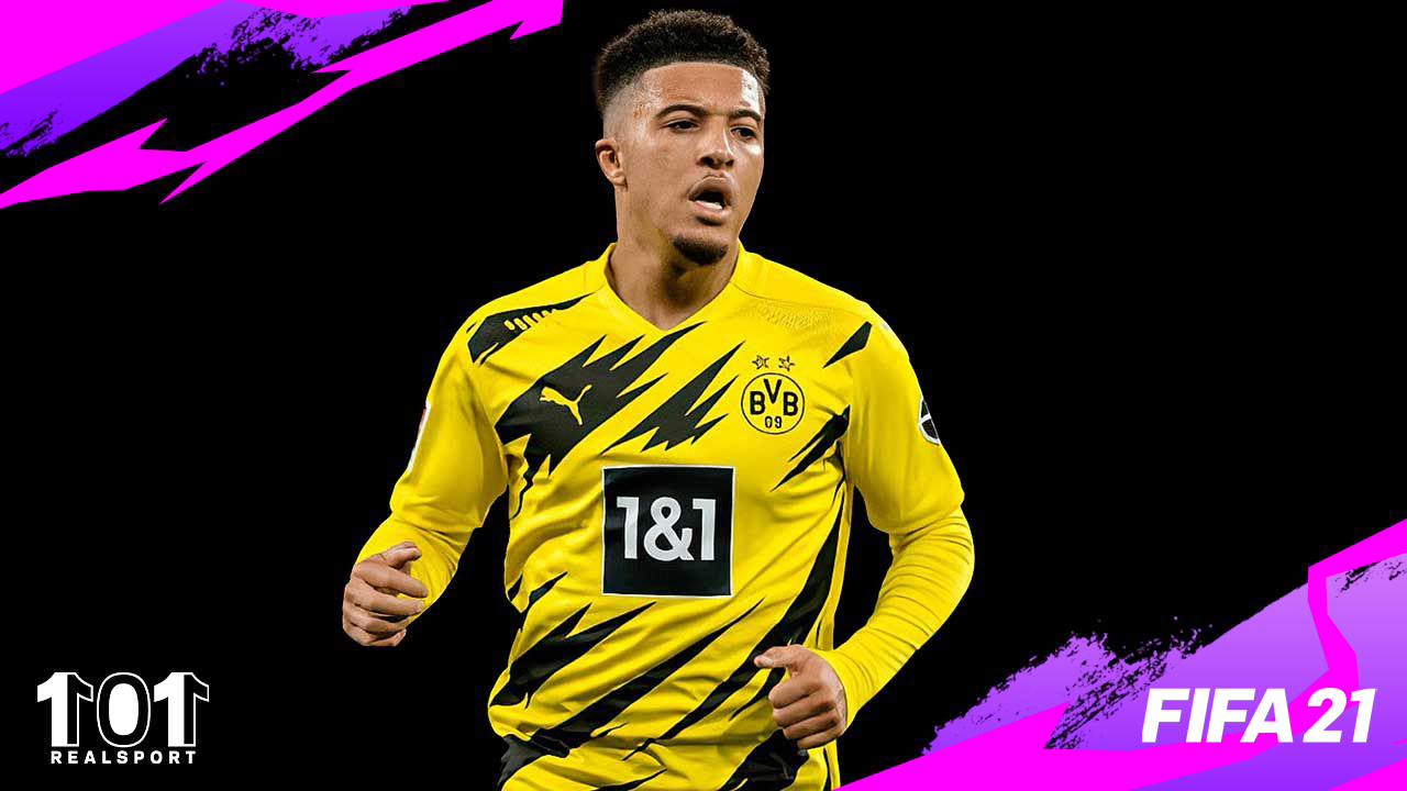 *BREAKING* FIFA 21 Black Friday Promo: Record Breakers Revealed - Mbappe, Sancho & more