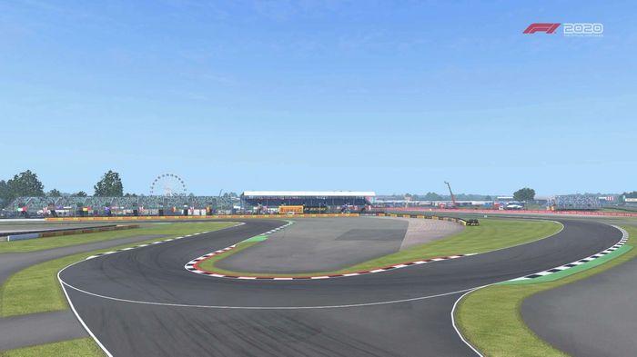 F1 2020 Britain turn 4 Y